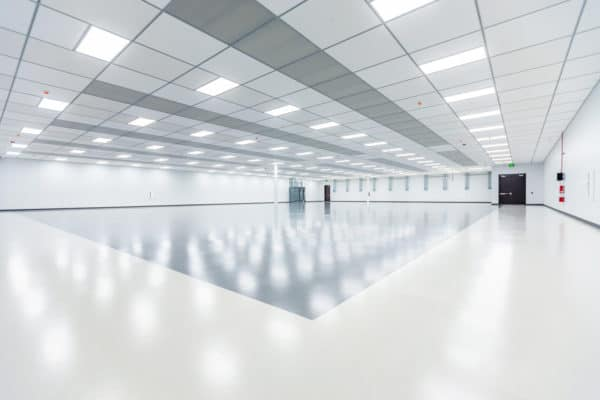 Sacramento Data Center - Data Hall 2