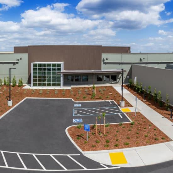 Prime Data Centers Announces 8MW Lease in Sacramento With Public Tech Company