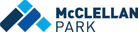 McClellan Park logo