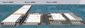 Sacramento Campus - Prime Data Centers