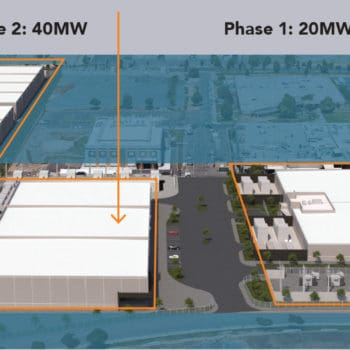 Prime Data Centers Announces 8MW Data Center Facility at McClellan Park, Sacramento