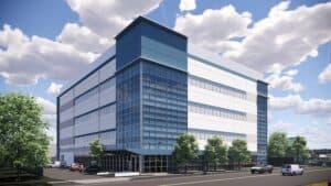Prime Data Centers 1111 Comstock data center in Santa Clara