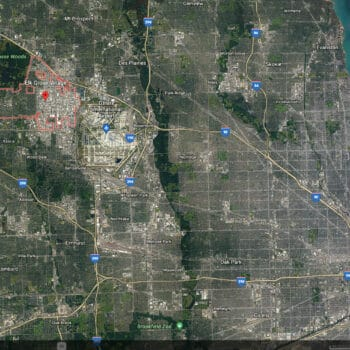 Prime Data Centers Planning 750k sq. ft. Data Center Campus in Elk Grove, IL